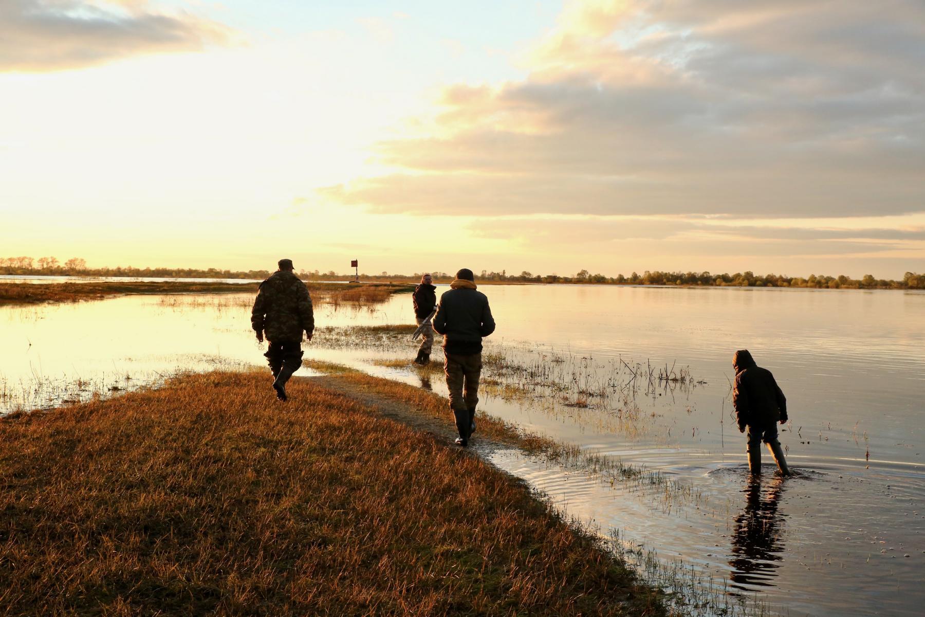 Река Припять, Фото – Каскевич Ольга