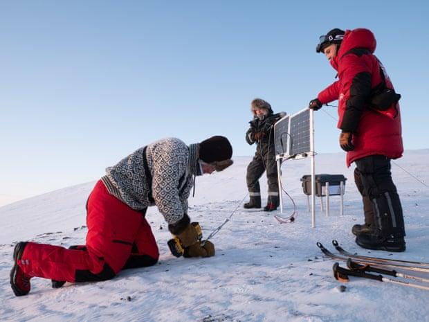 Kt Miller/Polar Bears International