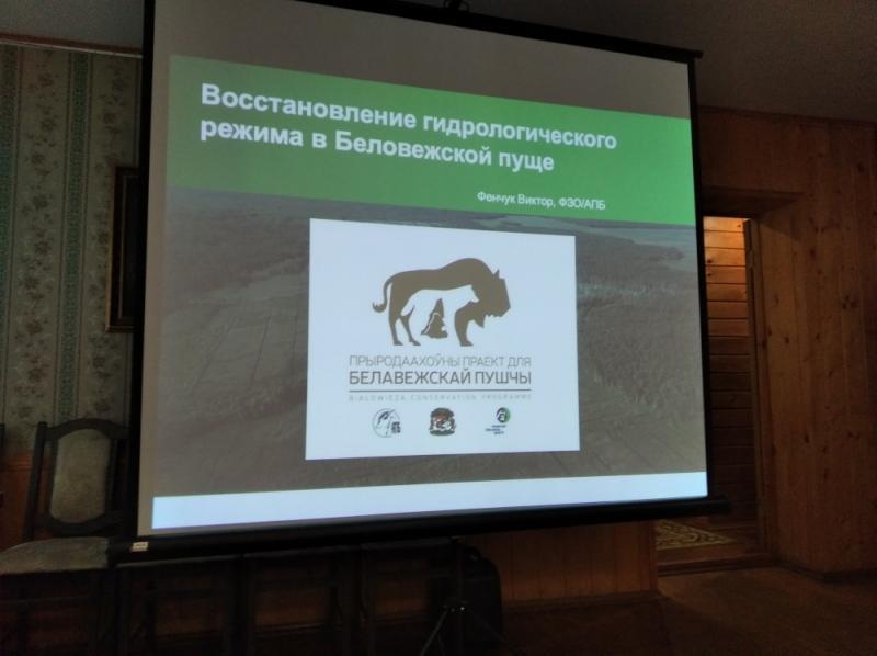 А сколько зверей на эмблеме природоохранного проекта видите вы?
