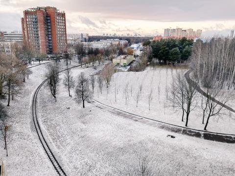 Как изменятся города через 30 лет? Рассказывает беларуска, которая написала книгу про климат