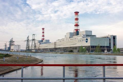 Атомный треугольник. В 80 километрах от Беларуси расширяют АЭС