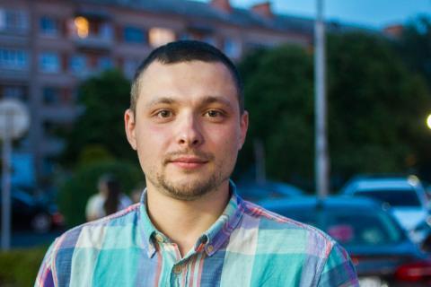 Айтишник, побывавший на Окрестина: «Я ни о чём не жалею»