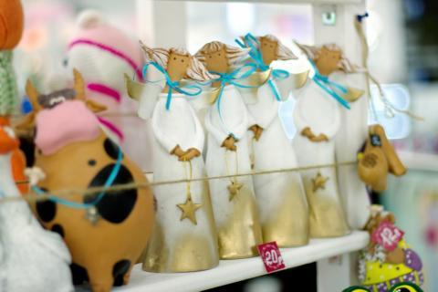 Экогид по Могилеву: покупаем оригинальные сувениры, наслаждаемся первоцветами в Печерске и запасаемся полезной едой