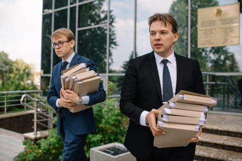 Закон об адвокатуре и адвокатской деятельности: запрещается вмешательство в профессиональную деятельность