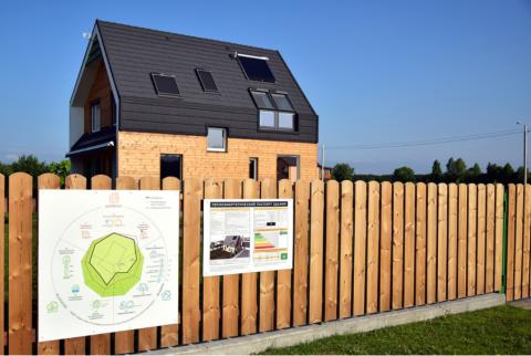 Active House. Как создаются энергоэффективные дома для людей и планеты