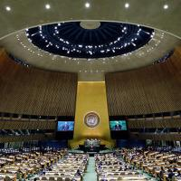 Климатическая политика Беларуси: чего не случилось на саммите в Нью-Йорке?
