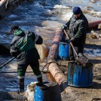 «Заражены уже крупные реки». В Коми экологическая катастрофа из-за разрыва нефтепровода