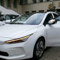 Для владельцев электромобилей отменили транспортный налог на 5 лет