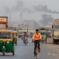 Более 2 млн человек в год умирают в Индии из-за плохой экологии