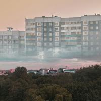 Вид из окна и городская жизнь в эпоху пандемий. Результаты исследования минских урбанистов