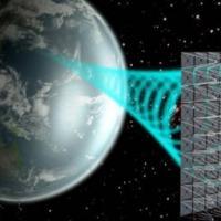 Беспроводная передача солнечной энергии на большие расстояния становится реальностью