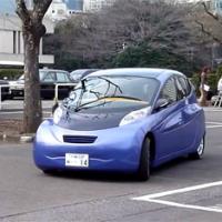 Японские инженеры представили новый «дальнобой» на электротяге