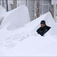 «Хьюстон, у нас проблема!» Зимний шторм оставляет миллионы людей без воды и электричества