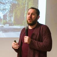 Другие принципы: питерский урбанист о том, как изменить город с помощью власти или без