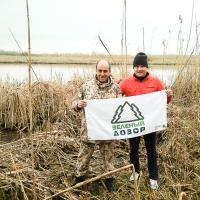 Лучший общественный эколог-2020 в Брестской области – координатор Зелёного дозора