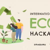 Внимание! ECO-hackathon перенесен на май