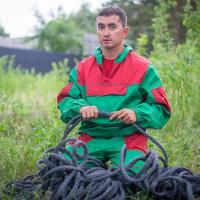 «Древесный врач» и его гражданская позиция. Насколько опасно в Беларуси быть арбористом