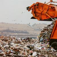 Крым оказался на грани мусорной катастрофы
