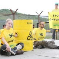 """Chevron отказалась от разведки углеводородов в Арктике из-за """"экономической неопределенности в отрасли"""""""