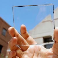 Будущее рядом: окна, которые производят энергию