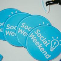 Началось народное голосование за проекты Social Weekend-15. Времени – мало, достойных – хватает
