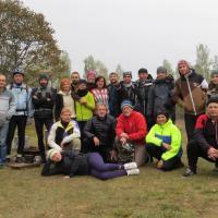 Веломаршрут «EuroVelo-2» в Беларуси: ждать ли на нём иностранцев?