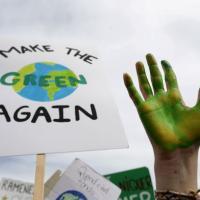 Ирландия объявила чрезвычайное положение в сфере климата
