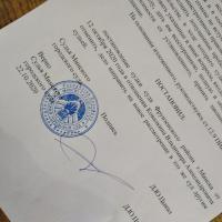 Суд отменил арест Ковалкина, а потом передумал. Его зовут вернуться и досидеть