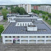 «Вскладчину построили солнечные электростанции». Как в Славутиче работает первый в Украине энергокооператив