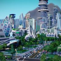 Кроме экологических у городов будущего не будет других вызовов