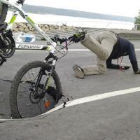 Есть велопроблемы? Обращайтесь в RovarOK!