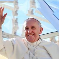 Годовщина энциклики Папы Римского: «Какой мир мы хотим оставить тем, кто придёт после нас?»