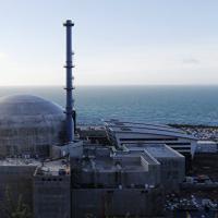 На АЭС во Франции прогремел взрыв. Радиационный мониторинг в Беларуси переведён в усиленный режим