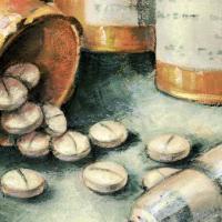 Медицинские и фармацевтические препараты: путь от завода до свалки