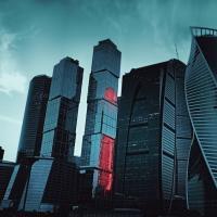 Исследование: современные города настолько тяжелые, что проседают под собственным весом