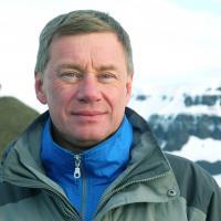 Десять глупых вопросов климатологу WWF