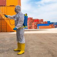 Экоактивисты пытались блокировать очередную транспортировку урановых «хвостов»