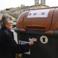 В Жироне запустили систему сбора отходов с интеллектуальными контейнерами