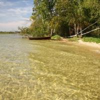 Компромисс возможен, или Как озеро Свитязь спасают от наплыва отдыхающих