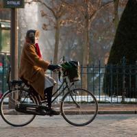 План для Парижа: мэрия вытесняет автомобили и отдаёт улицы людям