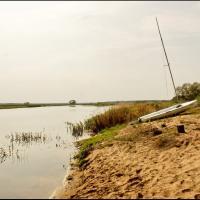 Заказник преобразован. «Сервечь» увеличили на 80 гектар и изменили режим рубок