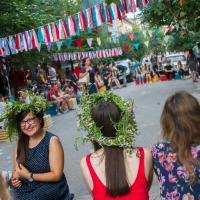 «Живём один раз». Как Ивано-Франковск создаёт пешеходные улицы