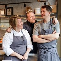 «Однажды мы спасли 8532 яйца». История шведской сети ресторанов, где готовят из остатков