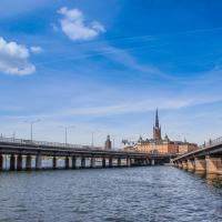 Сны о Стокгольме. Как устроена жизнь за скандинавской обложкой?