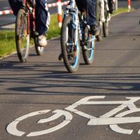 «Наша карта не оставит места для эмоциональных оценочных суждений» В первый день лета в Бресте запустили карту объектов велоинфраструктуры