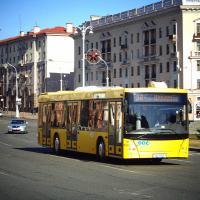 Мнение. Не автобусы, а автозаки. Что на самом деле надо минимизировать в Минске