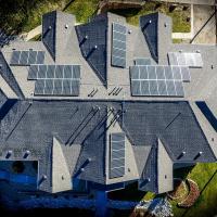 Солнечный свет – «самая дешёвая электроэнергия в истории», утверждают энергетики