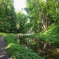 Где отдохнуть недалеко от Минска — парк и родники Логойска