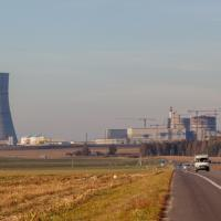 Дата запуска АЭС не изменилась. В 2021 году – первый реактор, в 2022 – второй