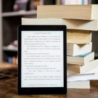 Что экологичнее – бумажная книга или электронная?